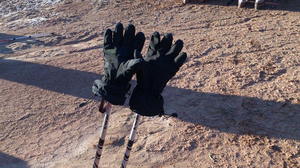 کویر ورامین - گروه کوهنوردی پرسون