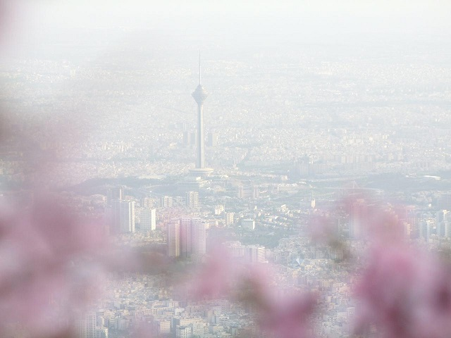 گروه کوهنوردی پرسون - شهر و طبیعت