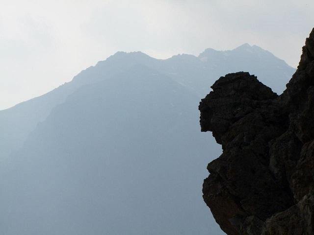 گروه کوهنوردی پرسون -  طبیعت
